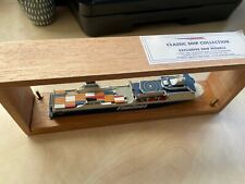 New listing Europalink 1:1250 ferry with truck deck cargo from Classic Ship