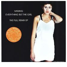 Missing Everything But the Girl MUSIC CD