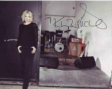 KIM WILDE Signed Photo w/ Hologram COA