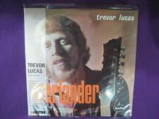 TREVOR LUCAS / OVERLANDER MINI LP CD NEW Sandy Denny