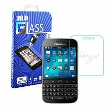 New 9HD Real Tempered Glass Screen Protector Film For Blackberry Classic Q20