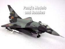 4.5 Inch Chengdu J-10 Chinese Fighter 1/144 Scale Diecast Model by Air Force 1