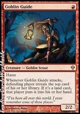 Goblin Guide // foil // nm // Zendikar // Engl. // Magic the Gathering