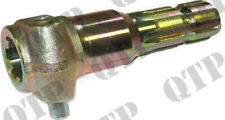 More details for quick release pto adaptor 540-540