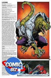 AMAZING SPIDER-MAN #71 (2021) 1ST PRINTING BALDEON HANDBOOK VARIANT COVER MARVEL
