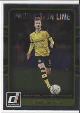 Cromos de fútbol de coleccionismo Borussia Dortmund, Temporada 2016