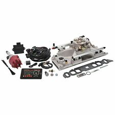 Edelbrock 35830 Pro-Flo 4 EFI Traditional 4150-Style Kit BB Chevy up to 625HP
