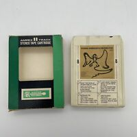 8 Track Tape Scepter M8577 DIONNE WARWICK's Golden Hits Part II With Sleeve