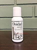 OUIDAD Shine Glaze Serum 2.5oz - SEALED & FRESH - Fast Free Shipping!