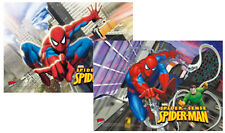 Spider-Man & Octopus TWO -10x14 3D Lenticular Posters Prints - Frame or Hang