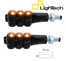 LIGHTECH COPPIA FRECCE LED FRE929NER KTM