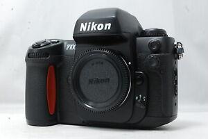 **Not ship to USA** Nikon F100 Camera Body Only  SN2130020