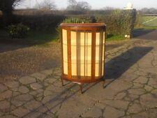 Wood Veneer Bathroom Traditional Cabinets & Cupboards