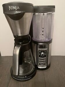 Ninja Coffee Bar Auto-iQ Brewer with Glass Carafe - CF086-69