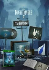 Little pesadillas 2 TV Edition (Xbox) pre-ordenar Garantizado