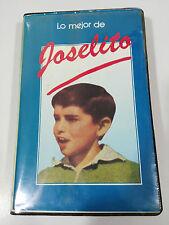 JOSELITO BOÎTE 4 X CASSETTES ESPAGNOL EDITION DIRECT DIFFUSION SEULE EBAY