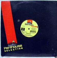 "Morgan Heritage - Comforter 12"" VG+ PH 219 Vinyl Record"