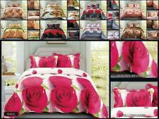 Microfiber Decorative Bedspreads