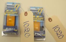 NOS Optronics MC92AS Sealed Amber Trailer Clearance Side Marker Light #1020-T20