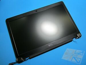 """Dell Latitude E5550 15.6"""" LCD Screen with Lid, Hinges, WIFI & Webcam"""