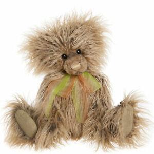 Charlie Bears UK - Pertwee Bear - CB206015O