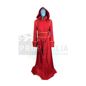THE ORDER NETFLIX TV SERIES Gnostic Council Robe Female XS Size Prop