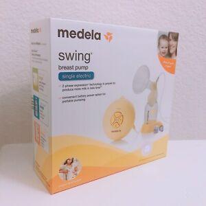 MEDELA SWING BREAST PUMP BREASTFEEDING MOTHERS (NEW IN BOX, UNOPENED) $199.00