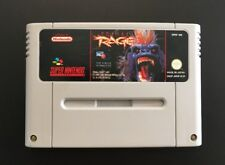 Primal Rage [PAL] - Super Nintendo SNES