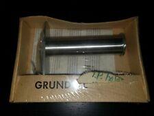 New ListingIkea Grundtal Toilet Paper Tissue Roll Holder 200.478.98 Stainless Steel