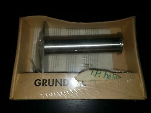IKEA Grundtal Toilet Paper Tissue Roll Holder 200.478.98 Stainless Steel