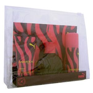 Puma Animagical Woman Animagical EDT Spray 40ml + Shower Gel 50ml + Deodorant 50