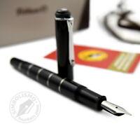 Pluma estilografica (fountain pen) Pelikan M215 Rings F