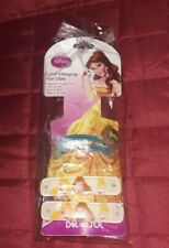 DELSOL COLOR CHANGING PONY TAIL HOLDERS AND BARRETTES (DISNEY PRINCESS)