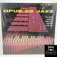 Opus De Jazz 1956 Original  lp MG 12036 - Jazz - EX