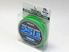 * VARIVAS EXTRA PROTECT SHOCK LEADER VEP 25lb  50m from japan !