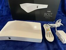 Tivo Bolt Antenna or Cable Excellent Condition