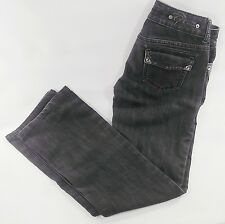 G by guess womens (25) lowrise bootcut Jeans, Naomi