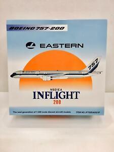 Inflight 1:200 Eastern Airlines BOEING 757-200 N501EA IF752EA0521P