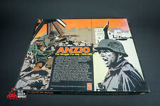 Anzio La lotta per l'Italia 1943-1945 Avalon Hill SECONDA GUERRA MONDIALE 4th ed...
