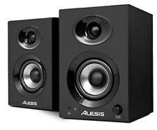 Alesis Elevate 3 Casse Monitor Attive da scrivania Biamplificate con (i9s)
