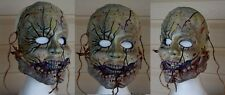 Babyface mask The hills Run Red Mask Zombie Horror Mask Halloween Cosplay Scary