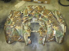 Polaris 550 850 Sportsman ATV Rear Fenders Camo Camoflauge SW103