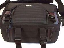 Phototools compacs DSLR camera Shoulder Case bag - Black w/ Shoulder Strap