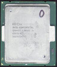 Intel Ivy Bridge-EX Engineering Sample Xeon E7 LGA2011-1 CPU ES QFK4 2.30 GHz