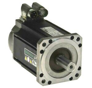 Emerson 115EDB300BAAEA Unimotor hd Servo Motor 2.42kW 240VAC 4200RPM