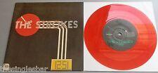 "The Strokes - 12:51 2003 Rough Trade Red Vinyl 7"" P/S"