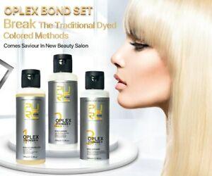 Oplex Bond Repair Treatment Hair Strengthen Damaged Hairs Connections Toughness