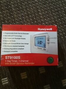 Honeywell Home ST9100S 1 Day Service Timer ST9100S10007