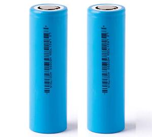 2x Lishen LS LR21700A 4000mAh 21700 Li-Ion Premium Akku E-Zigarette Eleaf Wismec