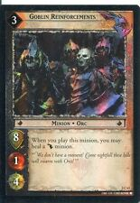 Lord Of The Rings CCG Foil Card MoM 2.C63 Goblin Reinforcements